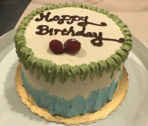 Japanese Cheesecake 5